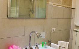 Camera Del Papavero - Particolare lavandino