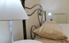 Camera Del Papavero - Particolare bajour