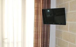 Camera Del Papavero - Angolo Tv