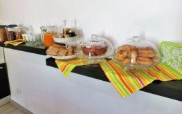 Colazione - Dolci e prodotti tipici