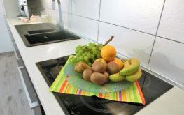 Colazione - Particolare cucina