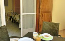 Colazione - In veranda